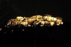 Athens and Greece Feb 2007