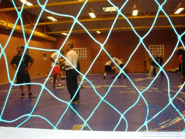 Practice as seen through the net