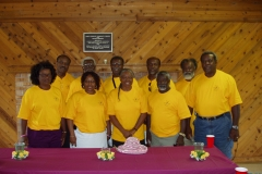 Johnson Family Reunion 2005