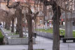 Novi Sad and Belgrade Feb-March 2007