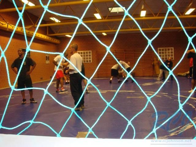 Practice as seen through the net